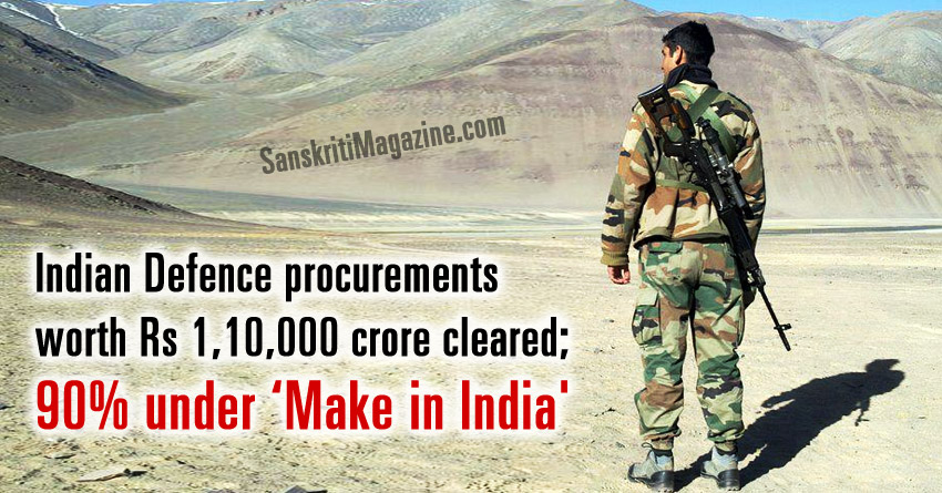 Indian Defence procurements