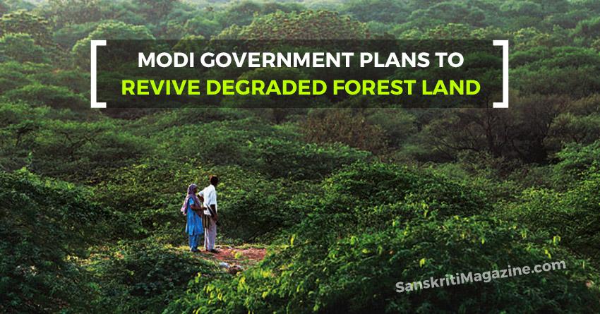 modi-revive-forest-land