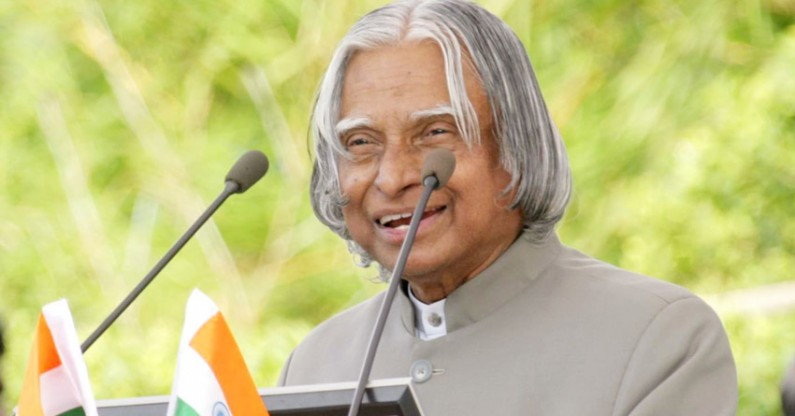 Former President Abdul Kalam likely to be brand ambassador for Digital India