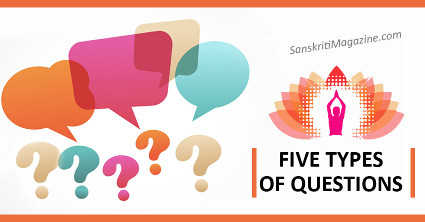 five-types-of-question