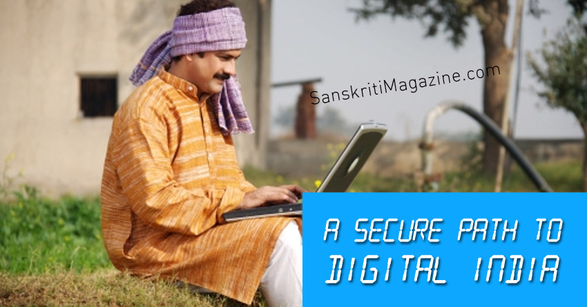 A-Secure-Path-To-digital-india