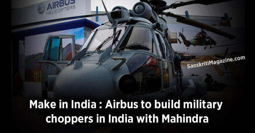 airbus-to-build-military-choppers-in-india