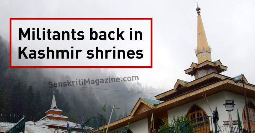 Militants-back-in-Kashmir-shrines