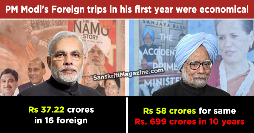 modi economical pm