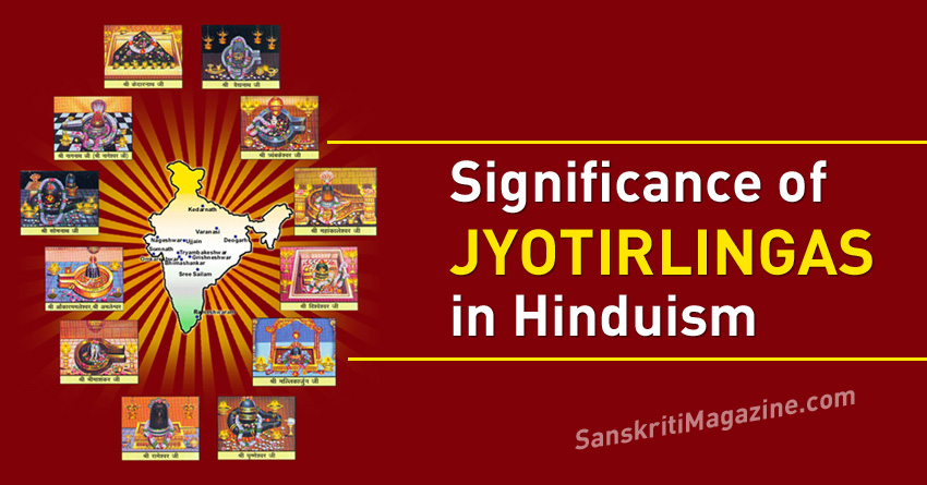 Significance of Jyotirlingas in Hinduism