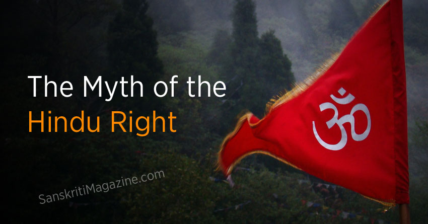 The Myth of the Hindu Right
