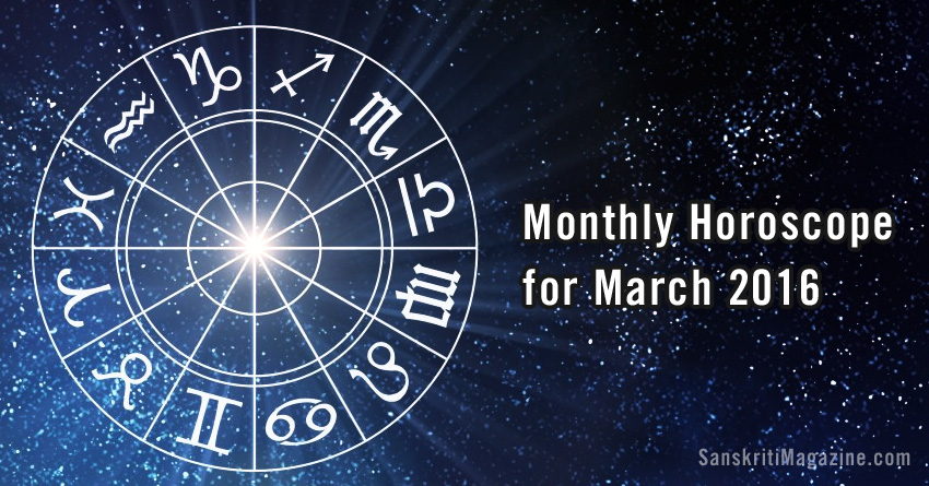 March horoscope