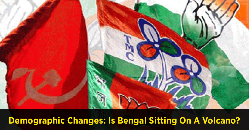 Demographic Changes Is Bengal Sitting On A Volcano