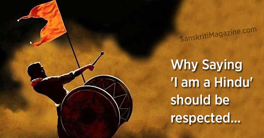 Saying-'I-am-a-Hindu'-should-be-respected