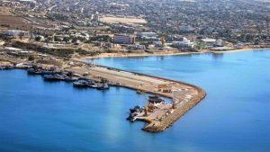 chabar port