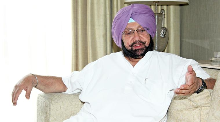 Coffee With Captain Amarinder Singh – Vote for anyone, your future is at stake