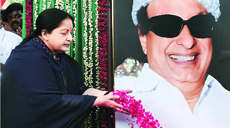 Jayalalithaa to meet Governor today, swearing-in likely on May 23