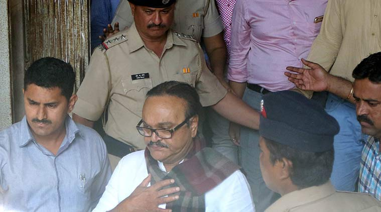 Chhagan Bhujbal seeks bail from HC, medical board to review his health