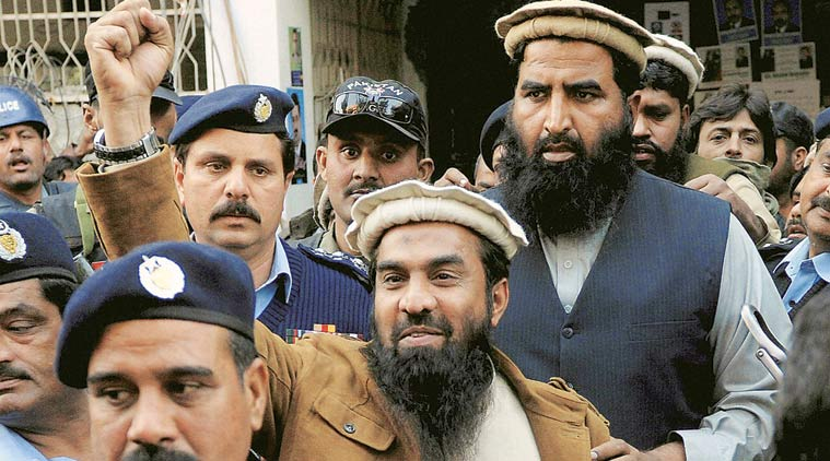 26/11 Mumbai attack case: Lakhvi, others to be tried for aiding 166 murders