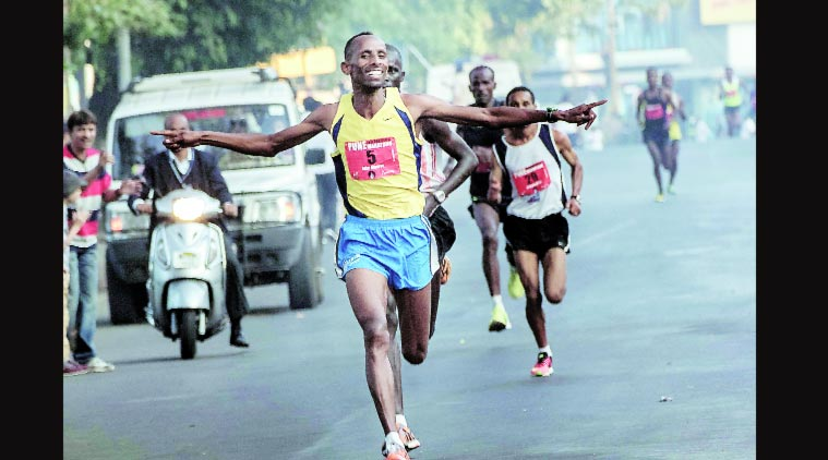 Pune International Marathon: AFI, PIM organisers lock horns over permission rights