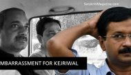 Embarrassment for Kejriwal, Rajendra Kumar's close aide admits taking bribe