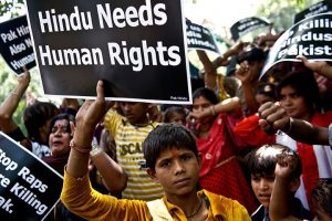 Hindu migrants: Officials in 7 Indian states can now grant citizenship to minority migrants