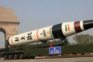 After successful test launch of Agni-V, India eyes Agni-VI, capable of hitting multiple targets