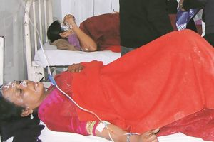 Acid attack leaves 7 women injured in Kapurthala district; two critical