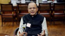 India needs lower level of taxation to be globally competitive, says Arun Jaitley