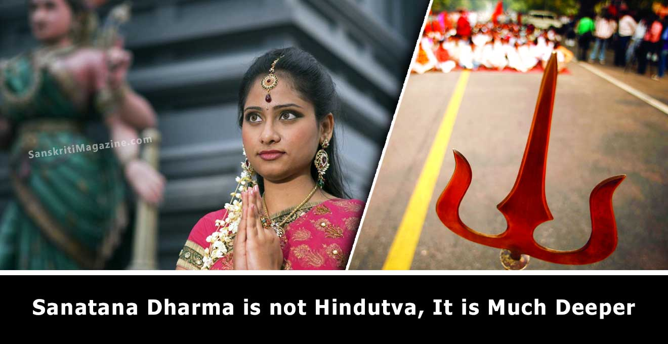 Sanatana-Dharma-is-not-Hindutva,-It-is-Much-Deeper