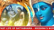 Past-Life-of-Satyabhama---Krishna's-Wife