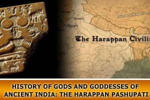 History-of-Gods-and-Goddesses-of-Ancient-India-The-Harappan-Pashupati