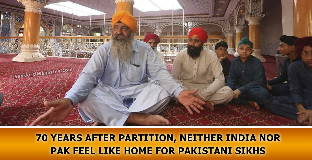 70-years-after-Partition,-neither-India-nor-Pak-feel-like-home-for-Pakistani-Sikhs