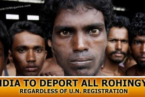 India-to-deport-all-Rohingya-regardless-of-U.N.-registration
