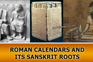 Roman-Calendars-And-Its-Sanskrit-Roots