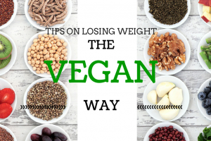 Vegan Diet weight loss