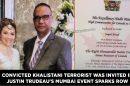 Convicted-Khalistani-terrorist-in-photos-of-Justin-Trudeau's-Mumbai-event-sparks-row