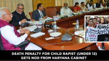 Haryana-cabinet-nod-to-death-penalty-for-rape-of-victim-aged-12-or-less