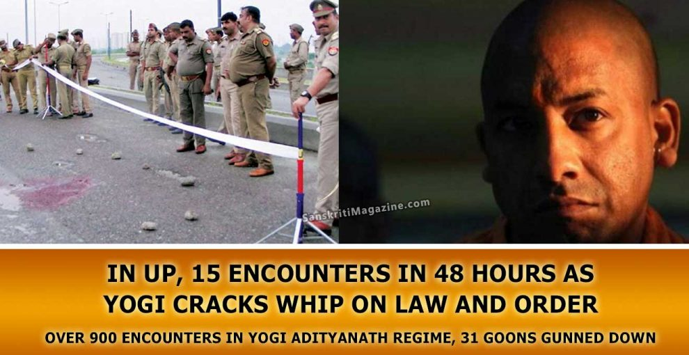 In-UP,-15-encounters-in-48-hours-as-Yogi-cracks-whip-on-law-and-order