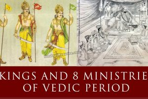 Kings-and-8-Ministries-of-Vedic-Period