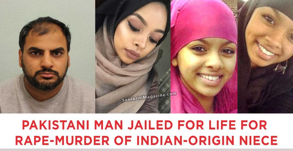Pakistani-Man-Jailed-For-Life-For-Rape-Murder-Of-Indian-Origin-Niece