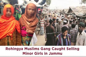 Rohingya-Muslims-Gang-Caught-Selling-Minor-Girls-in-Jammu