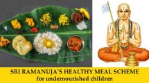 Sri-Ramanuja's-Healthy-Meal-Scheme-for-undernourished-children