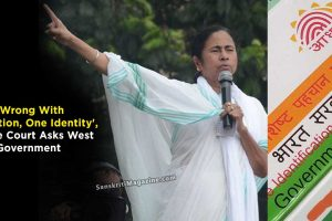 What-Is-Wrong-With-'One-Nation,-One-Identity',-Supreme-Court-Asks-West-Bengal-Government
