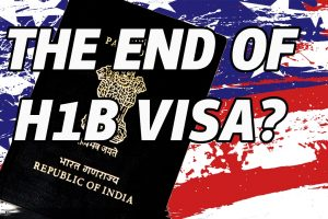 h1-b visa changes