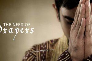 the-need-of-Prayers