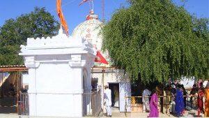 Hanuman Dandi Temple