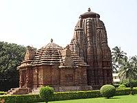 Hindu temples' property