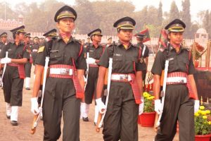 Lady cadets from Haryana win top honours at Officers Training Academy