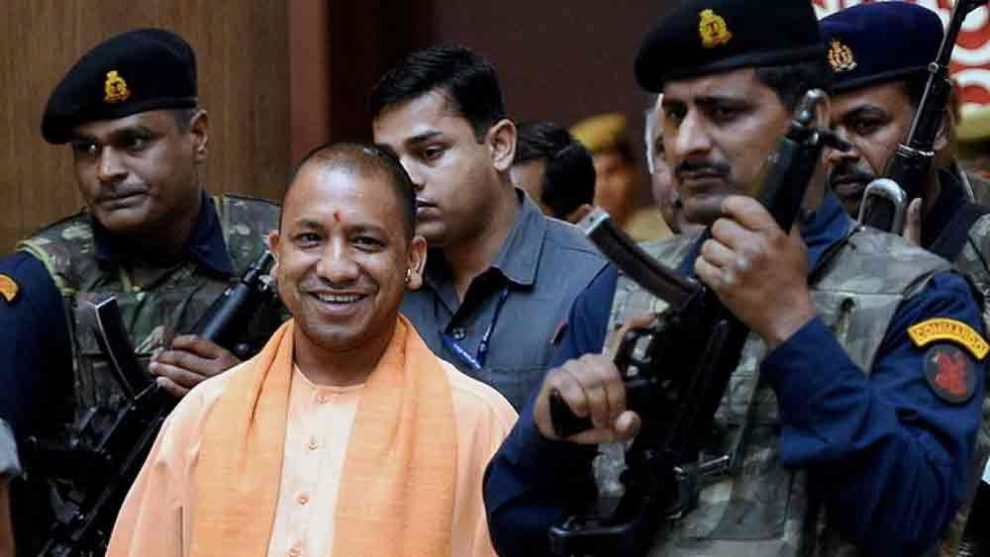 Uttar Pradesh Assembly passes crime control Bill as Opposition walks out