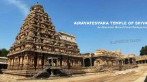 Airavatesvara Temple of Shiva