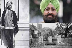 Bring ashes of Maharaja Duleep Singh from UK, Partap Bajwa asks Modi