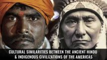 Cultural Similarities between the Ancient Hindu & Indigenous Civilizations of the Americas