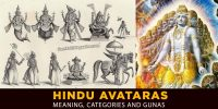 Hindu Avataras - Meaning, Categories and Gunas