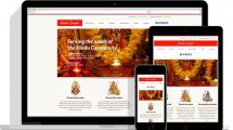 Your Neighbourhood Temple Can Now Get Online - And Free!